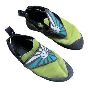 Kids' Venga Climbing Shoes - Alpenglow